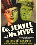 Dr. Jekyll and Mr. Hyde (Dr Džekil i gospodin Hajd)  1931