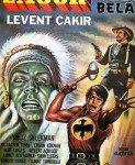 Zagor kara bela (Zagor protiv Crne opasnosti) 1971