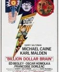 Billion Dollar Brain (Mozak od milijardu dolara) 1967