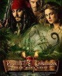Pirates of the Caribbean: Dead Man's Chest (Pirati sa Kariba: Tajna škrinje) 2006