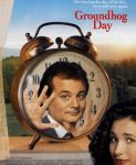 Groundhog Day (Dan mrmota) 1993