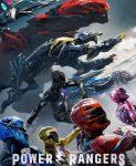 Power Rangers (Moćni rendžeri) 2017