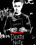Death Note (Sveska smrti) 2017