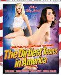 The Dirtiest Teens In America (2017) (18+)