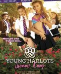 Young Harlots: Summer Camp (2017) (18+)